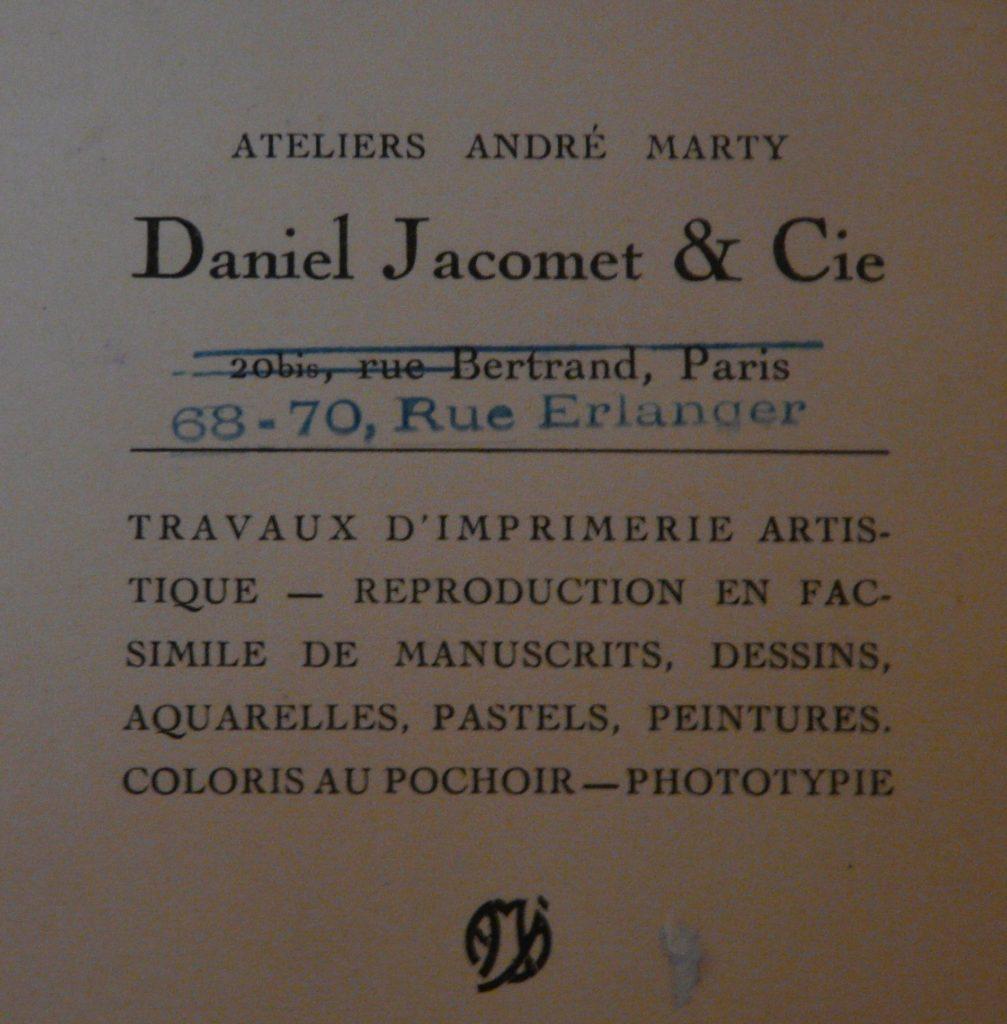 Adresse-Atelier