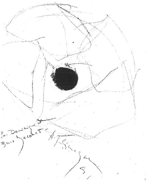 Hervé TELEMAQUE 1991